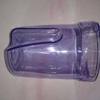 Jual Gelas Blender Philips 2 pisau / Gelas Bumbu / Gelas Plastik Murah