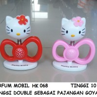 PARFUM MOBIL HELLO KITTY / SOLAR TOYS HELLO KITTY 068