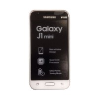 Handphone / HP Samsung J1 Mini SM-J105 [RAM 768MB / Internal 8GB]