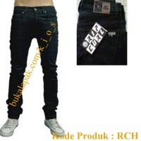 Celana Jeans RIP CURL Skinny Ripcurl Skiny Jean