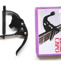 Capo Guitar Yamada Japan - Yamada YG-2