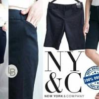 nyc mic length pants