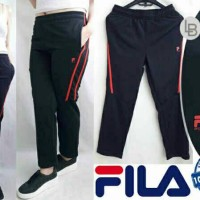 fila sports pants