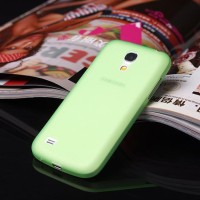 Case Cover For Samsung S4 Mini Warna Hijau