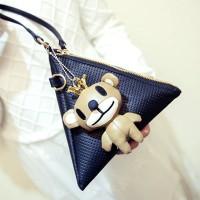 harga Tas selempang import cewe cute sling bag  F22058 Tokopedia.com