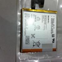 Batre Battery Sony Xperia Z C6603-C6602 Original Experia Z
