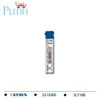 Isi Pensil Mekanik Lyra 0,7 HB