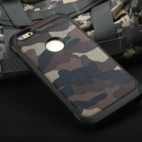Shockproof Case Army Series PC + TPU IPHONE 5 / 5S / 5G
