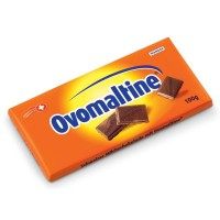 CHOCOLATE BAR OVOMALTINE