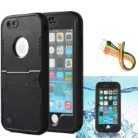 Casing anti air Redpepper Iphone 5/5S waterproof lifeproof case spigen