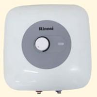 Harga pemanas air water heater rinnai 15lt res eb115 garansi | Pembandingharga.com