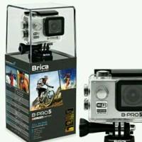 Kamera Brica B-PRO5 Alpha edition ; Brica BPRO 5 ; Brica B- PRO 5