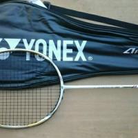 Raket Yonex Arcsaber 10 Peter Gade Limited
