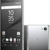 Sony Xperia Z5 Premium Dual Garansi SONY 1th (BONUS TEMPERED GLASS)