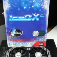 HIS R7 265 iPower Iceq X2 Boost Clock 2GB DDR5