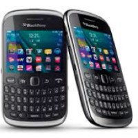 harga Blackberry 9320 Garansi The One Tokopedia.com
