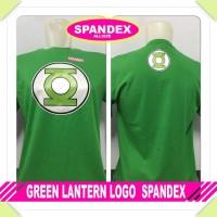 kaos green lantern logo spandex tag anime superhero jersey GP