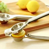 Pemeras Jeruk Nipis Peras - Lemon Presser Stainless