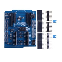 harga Xbee Shield With Logic Level Converter Tokopedia.com