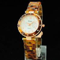 harga jam tangan cewek dior granit R971 ( guess leopard michael kors gc rado Tokopedia.com