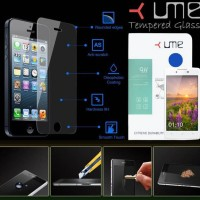 UME Tempered Glass 0.25D Round Edge Screen Protector OPPO Neo K R381K