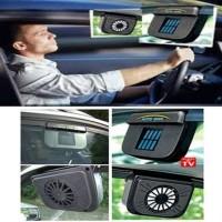 harga SOLAR FAN auto cool Kipas Otomatis Tenaga Surya AUTO CAR FAN Tokopedia.com