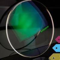 lensa kacamata minus - lensa minus - slinder - minus 0,25 s/d - 800
