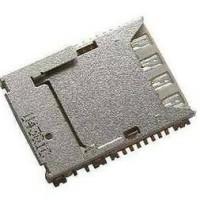 Konektor Connector Simcard + Mmc Samsung Galaxy Grand Prime G530H