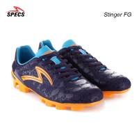 harga Sepatu Bola Specs Stinger FG Gotham Blue Tokopedia.com
