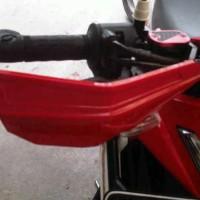 harga Aksesoris Yamaha X-Ride / Xride Ori - Handguard Tokopedia.com