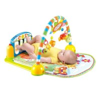 BABY PIANO GYM PLAYMAT (Size Besar)