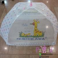 kelambu bayi Nishikawa / kelambu tempat tidur/ kelambu payung