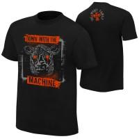 "[KAOS] WWE Wyatt Family ""Black Sheep"" Homemade T-Shirt"