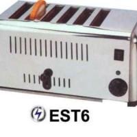 Est6 Toaster / Mesin Pemanggang Atau Panggangan Roti