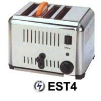 Est4 Toaster / Mesin Pemanggang Atau Panggangan Roti