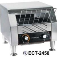 Ect-2450 Toaster / Mesin Pemanggang Atau Panggangan Roti