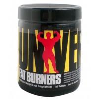 Jual UNIVERSAL FAT BURNER BURNERS 55 CAPS Murah