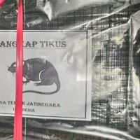harga Kandang Perangkap / Jebakan Tikus Massal Tokopedia.com