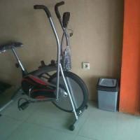 harga sepeda statis platinum bike Tokopedia.com