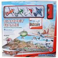 harga Plane Carpet Game Tokopedia.com