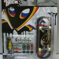 Tech deck Fingerboard alien workshop seri 2