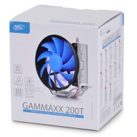 DeepCool GAMMAXX 200T Universal Socket 12 cm Fan