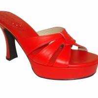 harga Linea Pelle Heels C-75879 Handmande   Genuine Leather (Kulit) Tokopedia.com