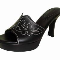 harga Linea Pelle Heels C-75867 Handmande   Genuine Leather (Kulit) Tokopedia.com