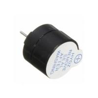 Buzzer Mini Aktif 5V ACTIVE Electromagnetic Universal Sound AI25