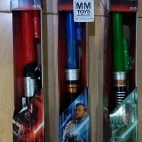 pedang lightsaber starwars bladebuilder ori hasbro