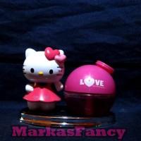 harga Parfum Mobil Hello Kitty pink fanta DH123 Tokopedia.com