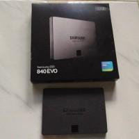 Ssd Samsung 840 Evo 120 Gb