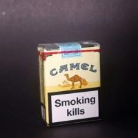 Rokok import camel non filter