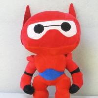 Jual Boneka Baymax Merah Murah
